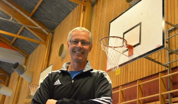 Martin Östenberg